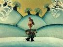 Падал прошлогодний снег (1983) пластилиновый мультфильм