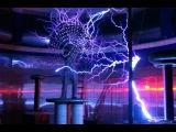 Смертельно опасная красота электричества