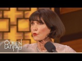 90-Year-Old Tango Queen on The Queen Latifah Show