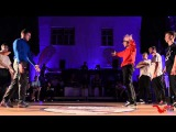 Break The Floor Slovenia 2015 | FLAVA SQUAD (Balkan-SLO,CRO) vs. 89' STEEZ (POL) | Final Battle