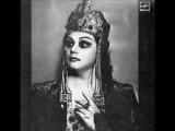 Casta Diva Maria Bieshu (1986) Мария Биешу Bellini Norma