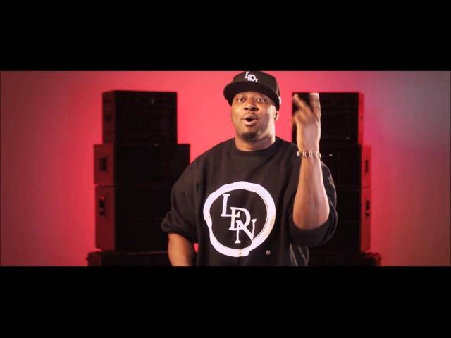 Million Dan ft Sway, Durrty Goodz Buggsy | BASS CLAP [Music Video]: SBTV