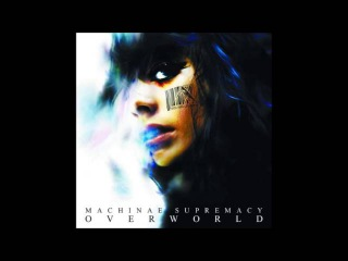 Machinae Supremacy - Dark City 8-bit version