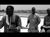CYANO GENE x GANGBE BRASS BAND - Les Vrais Amis (Remix)