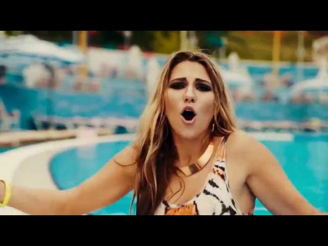 Мария Святослав Запольские - Дай ещё один шанс (russian Bruno Mars Cover Uptown Funk)
