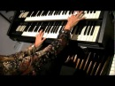 Barbara Dennerlein, Talkin' Blues in 2D