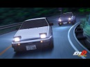 SEB Presents Initial D Fifth Stage Non-Stop D Selection Vol. 2