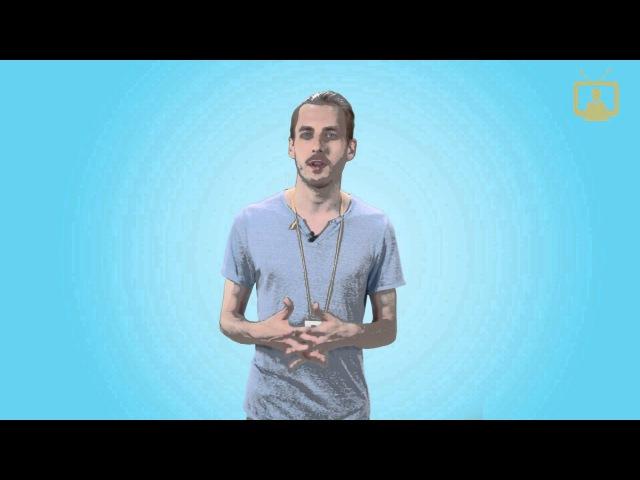 Как начать карьеру модели без модельного агентства Урок стиля VideoForMe видео уроки