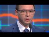Евгений Мураев Блокада Крыма сыграет на руку Путину