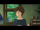 Воспоминания Марни / Omoide no Marnie / When Marnie Was There [Русская озвучка]