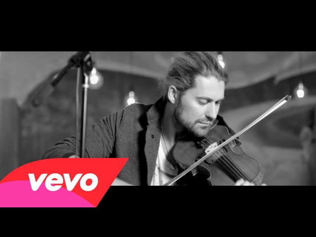 David Garrett - Dangerous