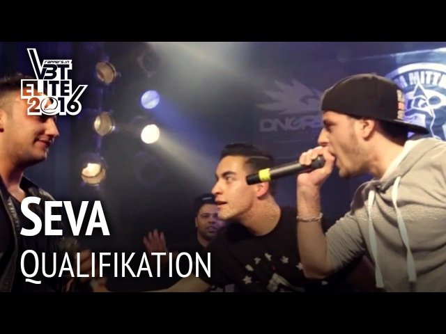 Seva | VBT Elite Qualifikation (Beat by Pikayzo Checco)