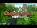 Cloudlands : VR Minigolf - Trailer