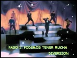 New Kids On The Block-Step by Step(Subtitulos En Espa