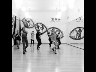 """@dnk_dance_centre on Instagram: """"Hip-Hop Group   Nickita Kravchenko   choreography Bam Martin⚡️ #DNK#dancestudio #dancecentre #hiphop #bammartin #nickitakravchenko…"""""""
