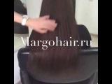 Наращивание волос, профессиональный макияж Margohair