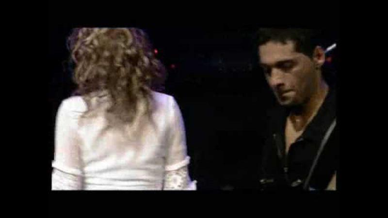 LaFee Das erste Mal DVD Secret live