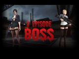 [CSO] Zombie Scenario: Враг позади 3 серия