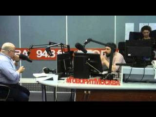 ● 12.03.2016 ● Хроники 20-го века ► Говорит Москва