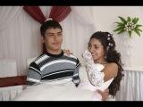 Цыганская свадьба. Леша и Снежана-12 серия