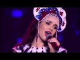 17- я Супердискотека 90-х Natalia Oreiro (запись трансляции 21.11.15) Radio Record
