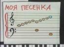Я играю на рояле. Мультфильм. Для начинающих музыкантов.