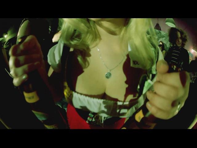 SVARTBY - BOG BAR (Official Video 2015)