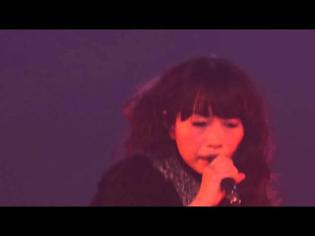 Amnesia ☆ Op FULL live ★ Nagi Yanagi ╬ Zoetrope ● やなぎなぎ ╬ ゾエトロープ【アムネシア】euaru Encore Tour