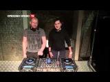 9 марта - День Ди-Джея. Вас поздравляют DJ Женя и Сергей Жуков (ночной клуб
