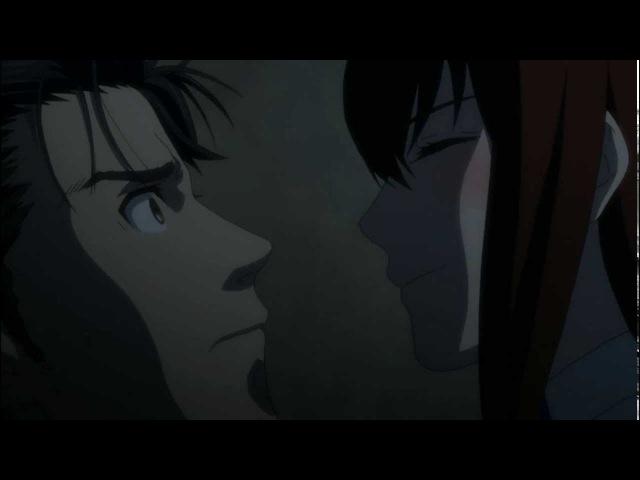 Steins;Gate - Kurisu cheek-raping Okabe (viewer discretion is advised) » Freewka.com - Смотреть онлайн в хорощем качестве