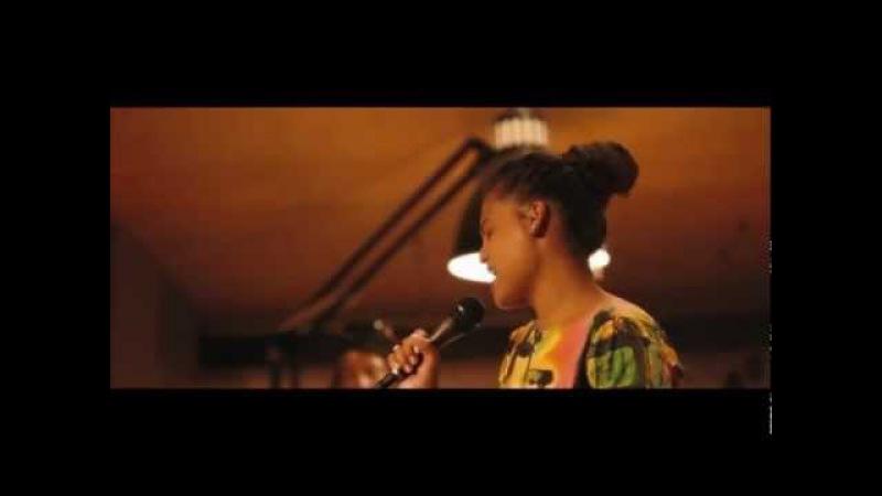 Agathe Iracema Brazilian Music Band - Bala Com Bala.mov
