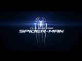The Amazing Spider-Man - (Hero - Skillet)