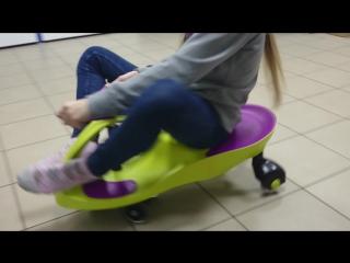 бибикар - совершенно новая, лучшая игрушка для вашего ребенка