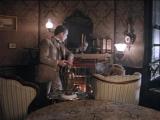 Приключения Шерлока Холмса и доктора Ватсона. (1979. Кровавая надпись).