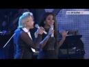 Laima Vaikule un Aminata - Vilceni (Концерт Laima Vaikule