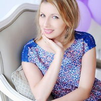 Аватар Екатерины Раихиной