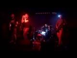 X-CESS  Приход Пошел (Rock Halloween 2015