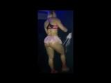 Loira dançando funk linda - Dançarinas de Funk | Brazilian Girls vk.com/braziliangirls