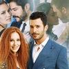 «Заборонене кохання » Турецькі серіали