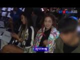 [EVENT] 151020 Дара на показе KYE на Seoul Fashion Week S/S 2016
