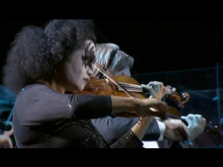 Kiss The Symphony Concert Australia Melbourne Etihad Stadium