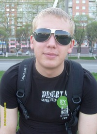 Мишка Соколов