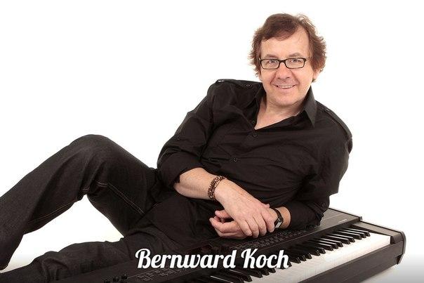 Bernward Koch