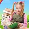 Детская библиотека Родничок. г. Усть-Илимск