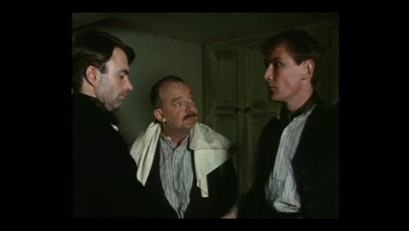 Рейли: король шпионов / Reilly: Ace of Spies (1983) 3 серия