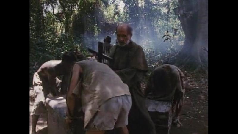 Конкистадор и антрополог альвар нуньес кабеса де вака