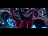 Imagine Dragons - Im So Sorry (Marvel)