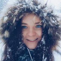 Дарья Пересыпкина