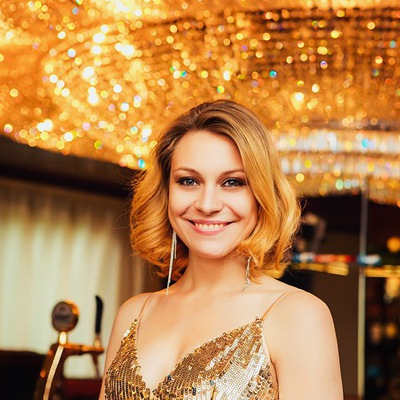 Мария Минаева