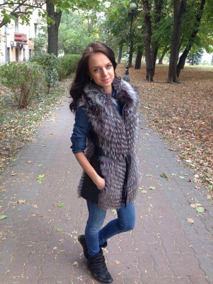 Анюта Моргунова, Киев - фото №6